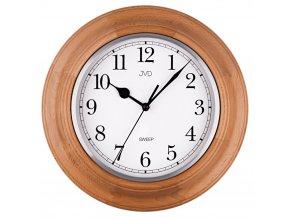 radiem rizene hodiny drevene jvd nr27043 68