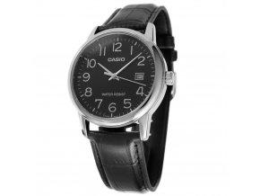 panske hodinky CASIO MTP V002L 1B 2 hlavni