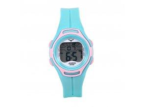 detske digitalni barevne hodinky jnew 9690 2 azorove ruzove