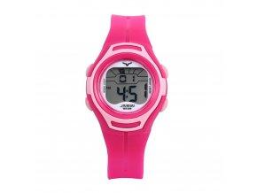 detske digitalni barevne hodinky jnew 9690 4 ruzoovo bile
