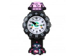 detske hodinky pro kluky chlapecke 86170 robot 2