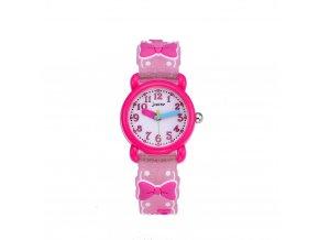 detske digitalni hodinky jnew pro deti 86227 3 maslicka ruzova pasek ruzovy