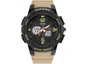 panske digitalni hodinky 1645 sahara army hlavni