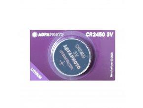 baterie agfaphoto cr 2450 do hodin pocitace