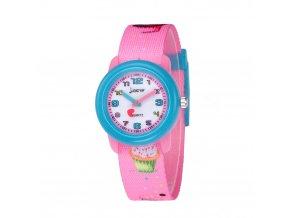 detske rucickove hodinky zmrzlina 3d reminkem 86306