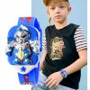 digitalni hodinky pro deti robot 1751 skmei detske (1)