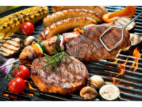 batavia 4grill barbeque smoker slow cooking outdoo