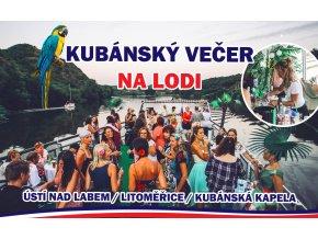 KUBÁNCI BANNER