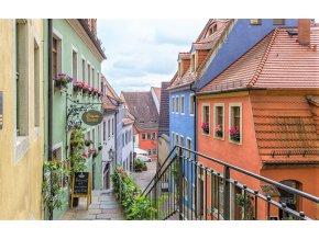 Dárkový balíček Exclusive do Míšně a na zámek Moritzburg pro 3 osoby