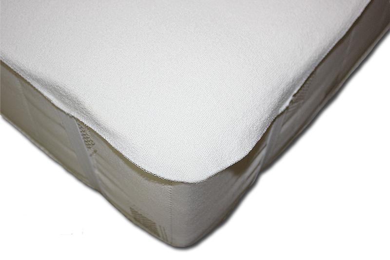 FITMANIA Chránič matrace s PU zátěrem Rozměr: 90x200 cm