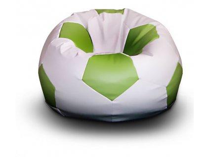 bílo zelený
