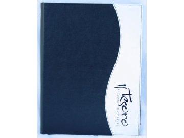 Desky s kombinací materiálů vlna