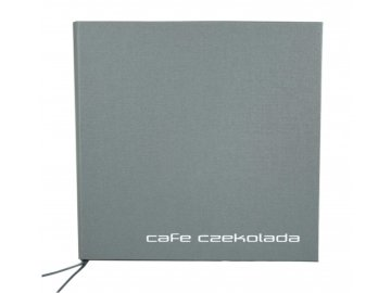 Desky z metalizovaného plátna s fóliemi