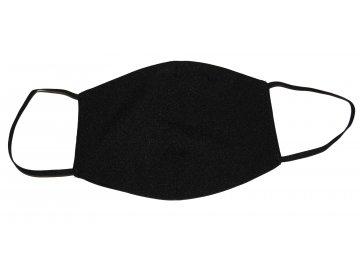 polyester černá
