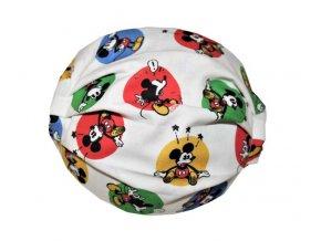 Rouška dětská Mickey Mouse