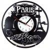 LP designové hodiny Paris