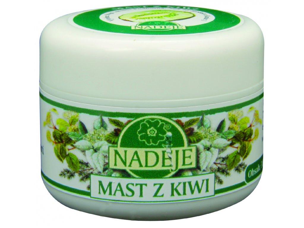 mast kiwi