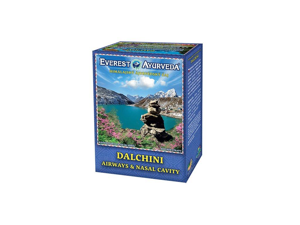DALCHINI - DÝCHACÍ CESTY 100G