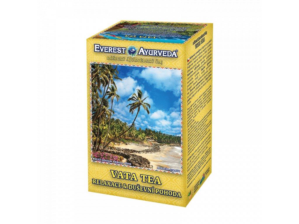 VATA TEA - PRO UVOLNĚNÍ TĚLA A MYSLI 100G