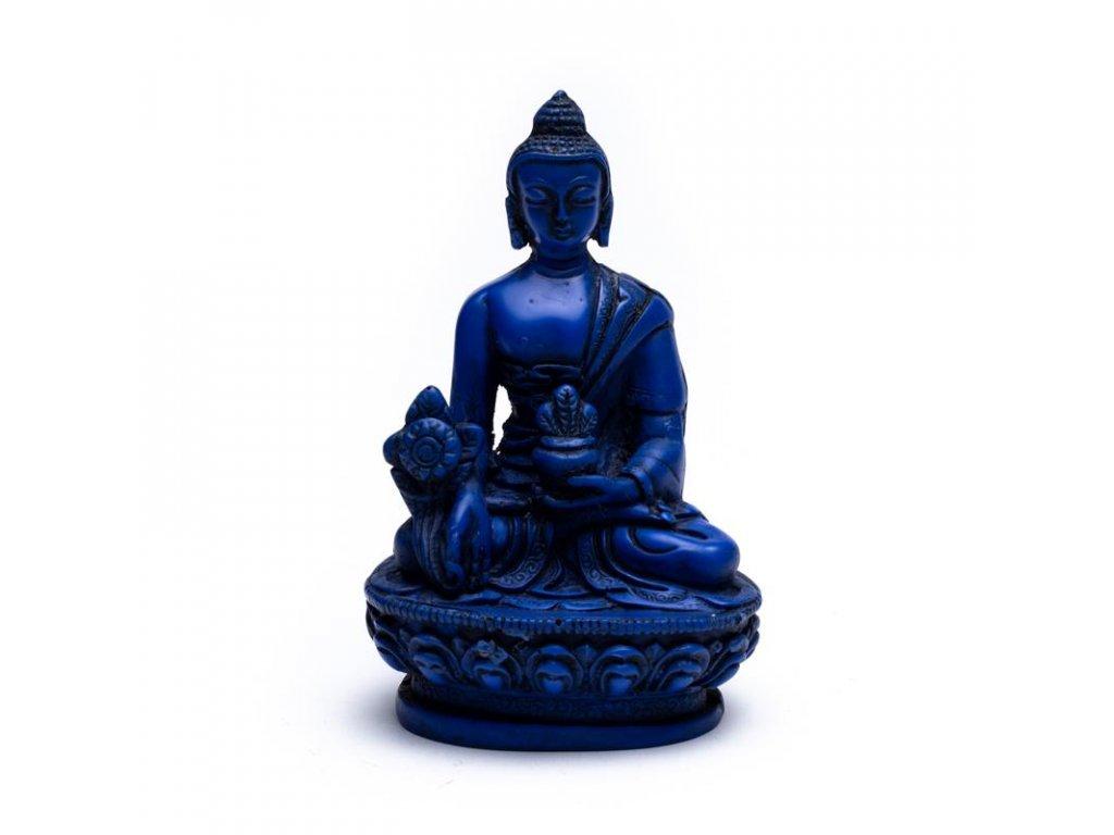 76071 medicinsky buddha socha 11 cm