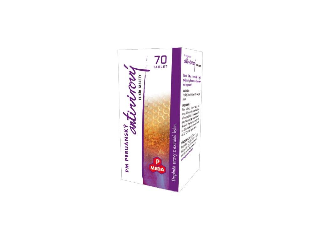 elixir antivir 2019