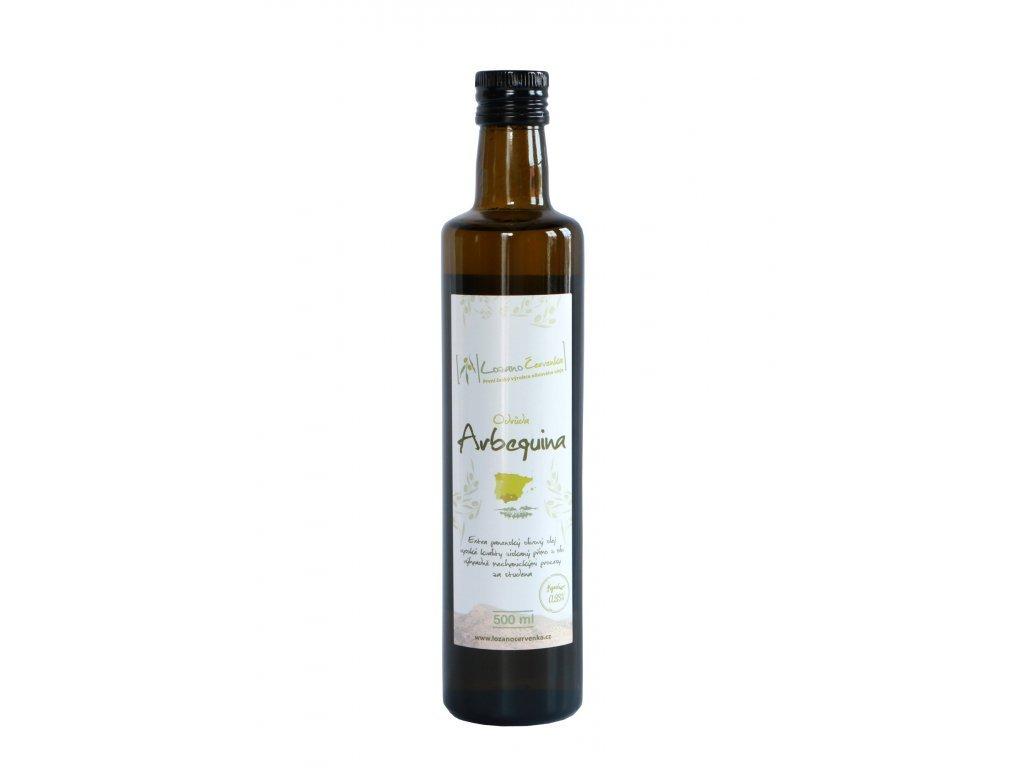 85 olej arbequina