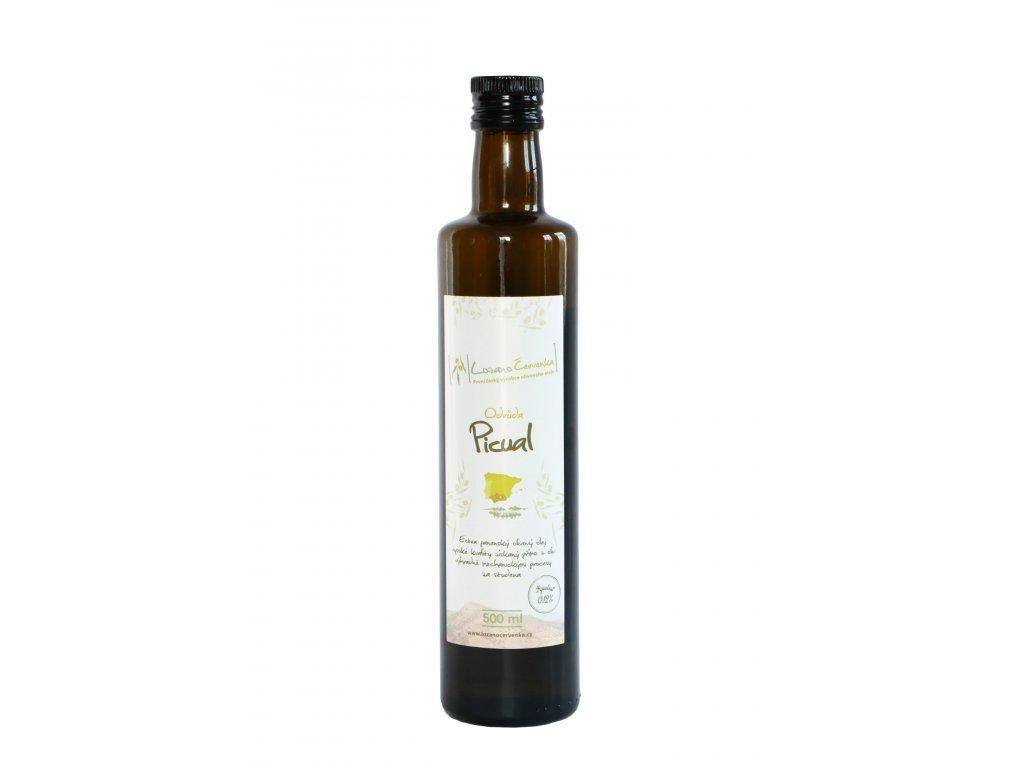 88 1 olej picual nefiltrovany