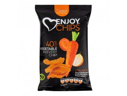 10176 chipsy s mrkvi a cibuli 40 g