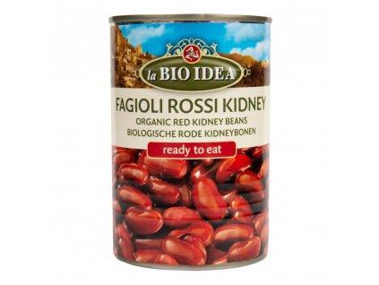 10188 fazole cervena ledvina bio 400g
