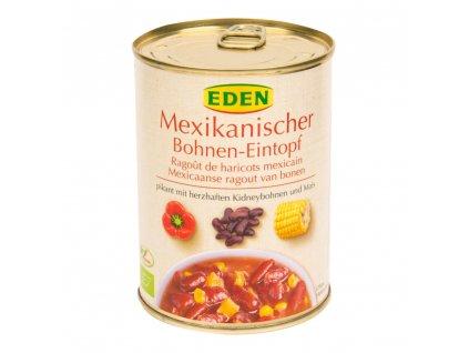 10194 fazole mexicka sterilovana bio 560g