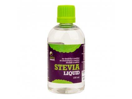 10746 stevia tekuta 100ml