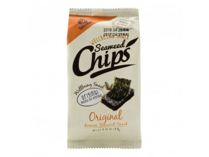 11025 seaweed chips morske rasy 4 8g