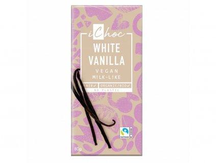 12111 white vanilla ryzova tabulka 80g