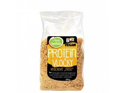 15480 protein vlocky hrachove 200g mediate