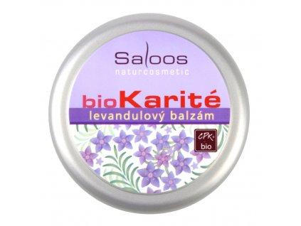 18264 karite balzam levandulovy 50 ml