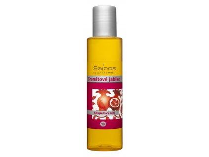18369 koupelovy olej granatove jablko 125 ml