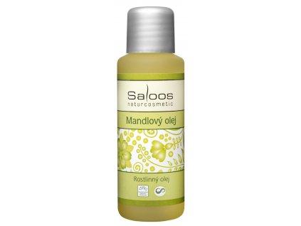 18483 rostlinny olej mandlovy 50 ml
