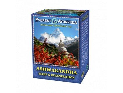 ASHWAGANDHA - UKLIDNĚNÍ A SPÁNEK 100G