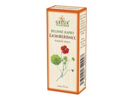 21123 lichorerisnice kapky 50 ml gresik z 40 lih bylinne kapky
