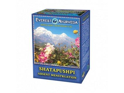 SHATAPUSHPI - ABSENCE MENSTRUACE 100G