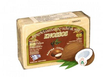 19392 olivove mydlo knossos kokos