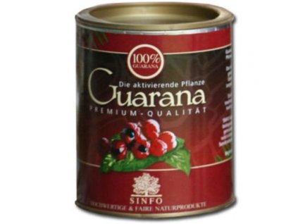 Bio Guarana 100 g