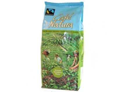 Bio mletá káva Natura 250 g