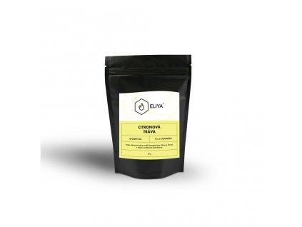 165 60g black sacek citronova trava