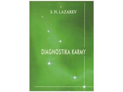 Diagnistika karmy