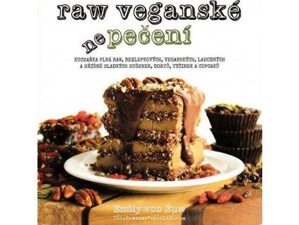 raw veganské nepeření