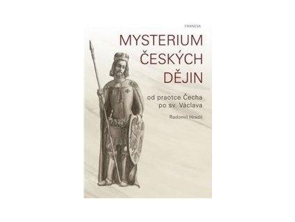 mistérium českých dějin