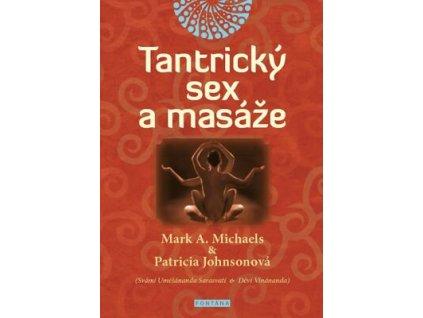 tantricky sex a masaze 9788073367695