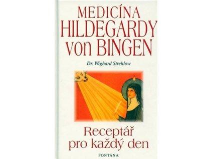 MEDICÍNA HILDEGARDY