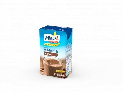 ML Milchdrink Schoko 250ml frei schatten
